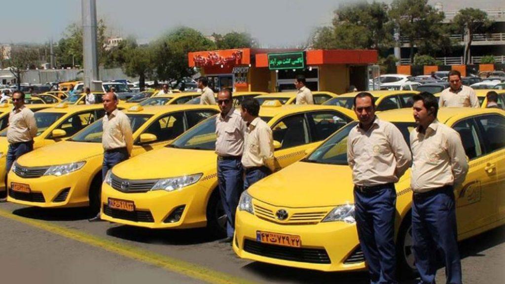 تصویب افزایش ۲۵ درصدی نرخ کرایههای تاکسی در تبریز