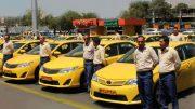 نارضایتی مردم از افزایش غیرقانونی کرایه تاکسی ها در تبریز