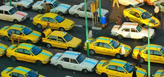بیمه رانندگان تاکسی از مجلس پیگیری می شود