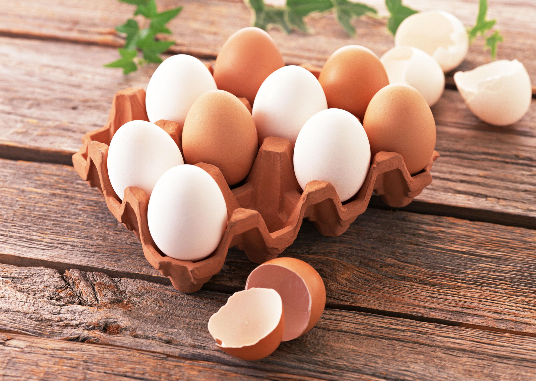 کاهش قیمت تخممرغ به زیر ۵ هزار تومان