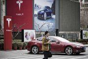 تسلا برای افزایش قیمت خودرو های خود فروشگاه های بیشتری را باز نگه می دارد.