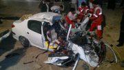 وقوع ۵۲ حادثه رانندگی با ۷۲ مصدوم در کهگیلویه وبویراحمد