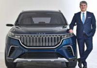 ترکیه خودرو ملی « توگ » را رونمایی کرد