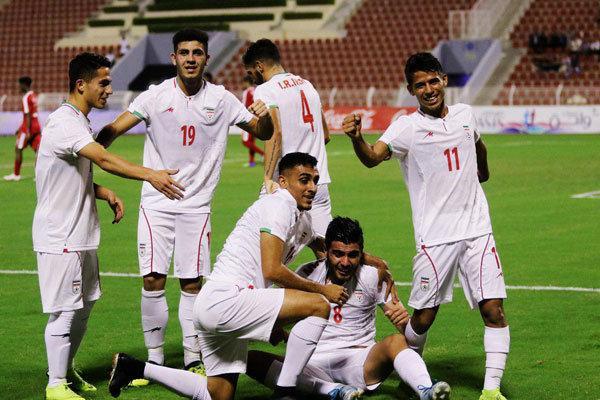 پخش زنده بازی ایران و ترکمنستان / Iran vs Turkmenistan