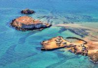 دیدنی های قشم مانند جزایر ناز و دره ستارگان را از دست ندهید