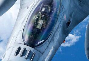 آنکارا ۱.۴میلیارد دلار برای خرید جنگندههای اف-۱۶ از آمریکا پرداخت کرد