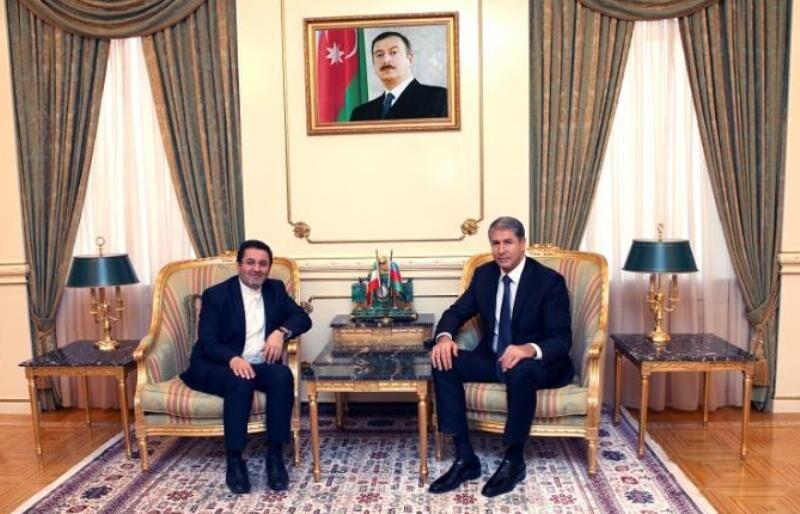 همکاری ایران و آذرربایجان برای مبارزه با قاچاق مواد مخدر بررسی شد