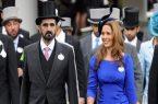پلیس انگلیس پروندهٔ ناپدید شدن دختر حاکم دُبی را بازنگری میکند