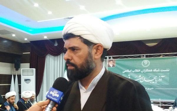 هم افزایی نخبگان فرهنگی هدف شبکه همکاران انقلاب اسلامی است