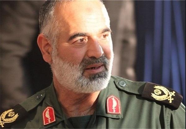 فرمانده قرارگاه کربلا: سوء قصدی در کار نبود