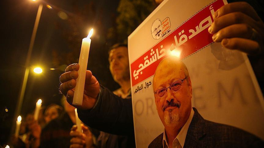 واکنش عربستان به گزارش آمریکا درباره قتل خاشقجی