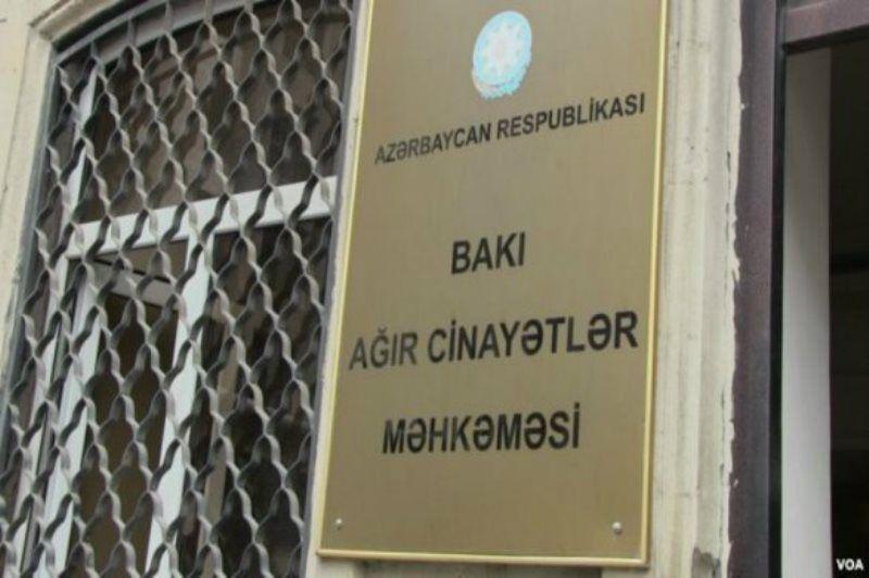 محاکمه چند تبعه جمهوری آذربایجانی به اتهام تامین مالی تروریست ها در سوریه