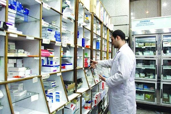 مشکلات داروخانه ها برای نقدینگی