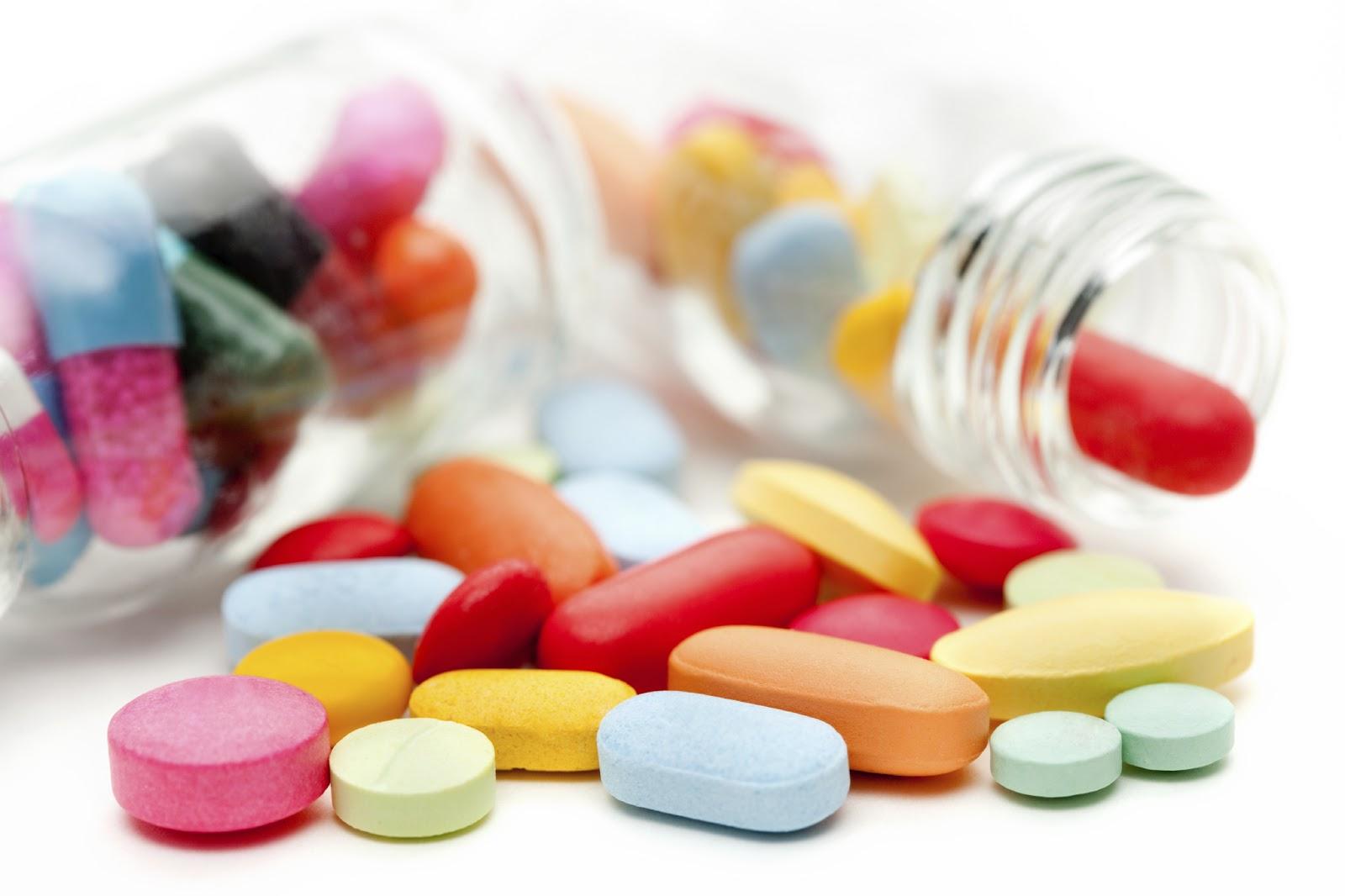 داروهای موردنیاز در داخل کشور تولید میشود