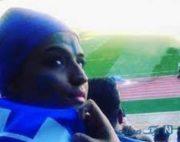 دختر آبی زنده است/سوء استفاده معاندان و ملحدان از نبود سواد رسانه ای مخاطبان