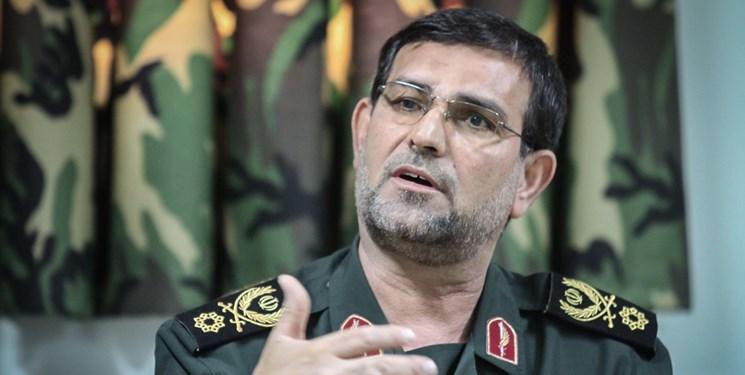 در صورت محدودیت استفاده از تنگه هرمز برای ایران آن را خواهیم بست