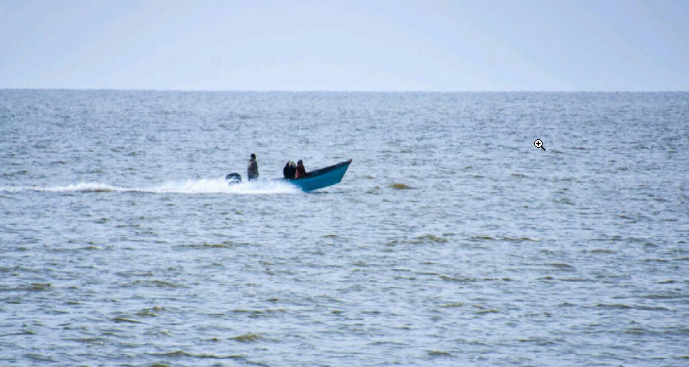 دریاچه ارومیه با افزایش ۴۰ درصدی میزان آب جان تازه گرفت