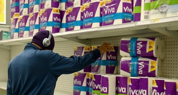 ویروس کرونا سیستم فاضلاب آمریکا را با مشکل جدیدی روبرو کرد