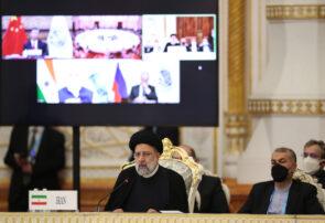 عضویت ایران در سازمان شانگهای موفقیت سیاست خارجی دولت جدید است
