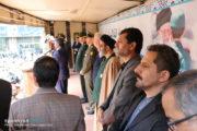 تقدیر رییس شورای هماهنگی تبلیغات اسلامی از عملکرد شهرداری در برگزاری راهپیمایی