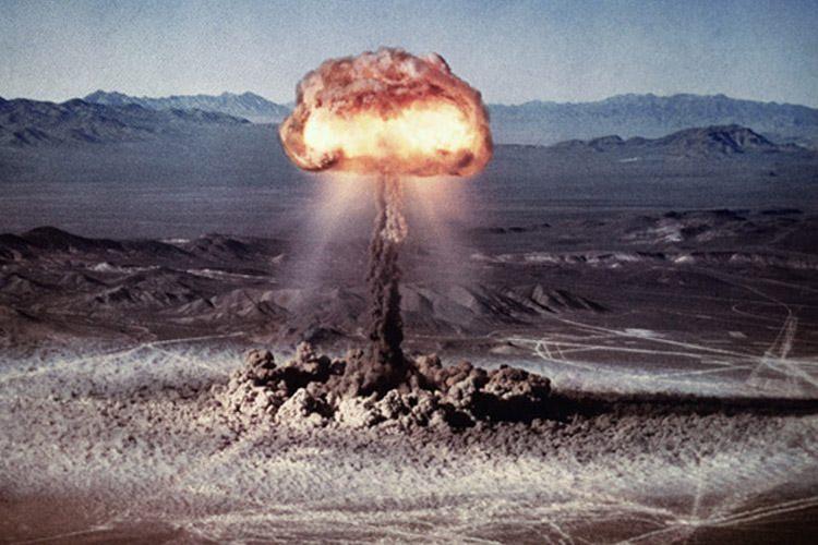 ترامپ راکتورهای هسته ای ساخت سلاحاتمی به عربستان میفروشد