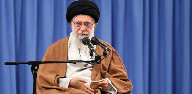 رهبر انقلاب: هر کسی به ایران و امنیت آن علاقمند است، در انتخابات شرکت کند