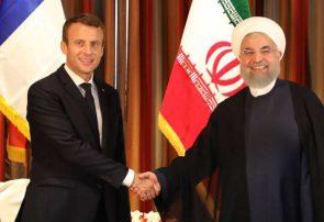 الیزه: فرانسه و شرکای اروپاییاش آماده ادامه همکاری با ایران هستند