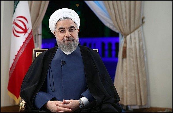 پخش زنده گفتگوی ویژه تلویزیونی رئیس جمهور/احتمال آغاز بخشی از فعالیت های هسته ای