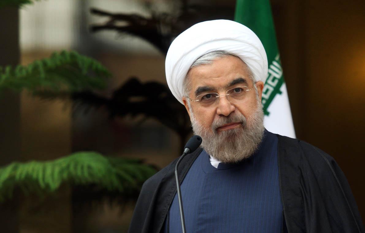 روحانی: دستگاههای ذیربط هرچه سریعتر برای بررسی دقیق حادثه آتشسوزی اقدام کنند
