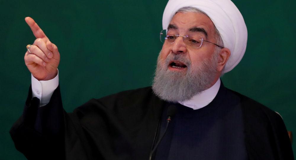 روحانی، خوی را برای ورود به آذربایجان غربی انتخاب کرد