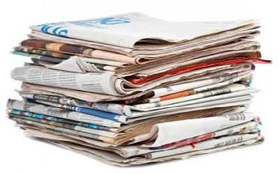 چشم امید روزنامه ها به جیره ارزدولتی