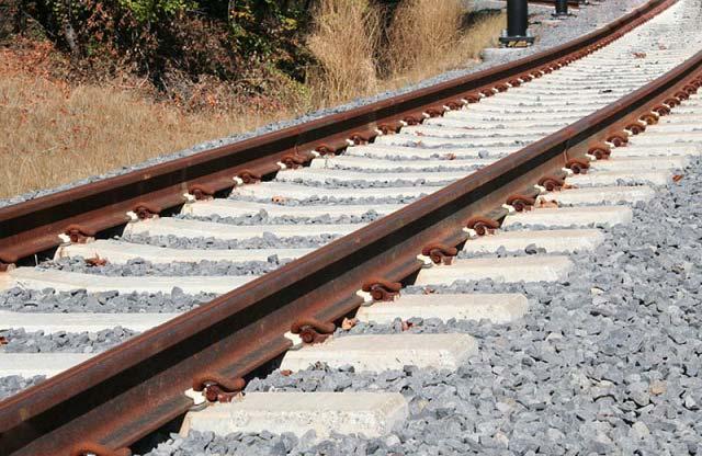 مسیر راه آهن جنوب مسدود شد