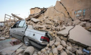 زلزله 5.9 ریشتری ترک میانه و بی خوابی شمالغرب کشور/5 نفر کشته و 332 نفر زخمی شدند