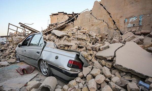زلزله ۵٫۹ ریشتری ترک میانه و بی خوابی شمالغرب کشور/۵ نفر کشته و ۳۳۲ نفر زخمی شدند