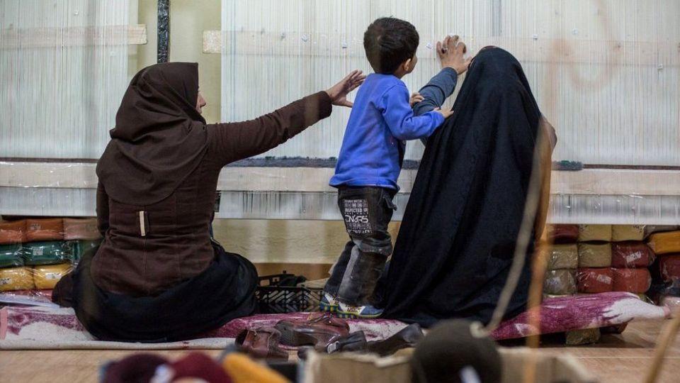 بهزیستی ۷۰۰۰ زن بی سرپرست را تحت پوشش خود قرار داد
