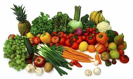 افزایش قیمت انواع صیفی و میوه در بازار