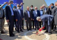 افتتاح کارخانه تعمیق ساخت داخل و مرکز نوآوری و شتابدهی شرکت شیمی پژوهش صنعت