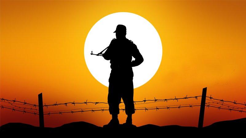 سربازان مناطق سیل زده مرخصی اظطراری می گیرند / دو ماه تعویق در اعزام مشمولان این مناطق