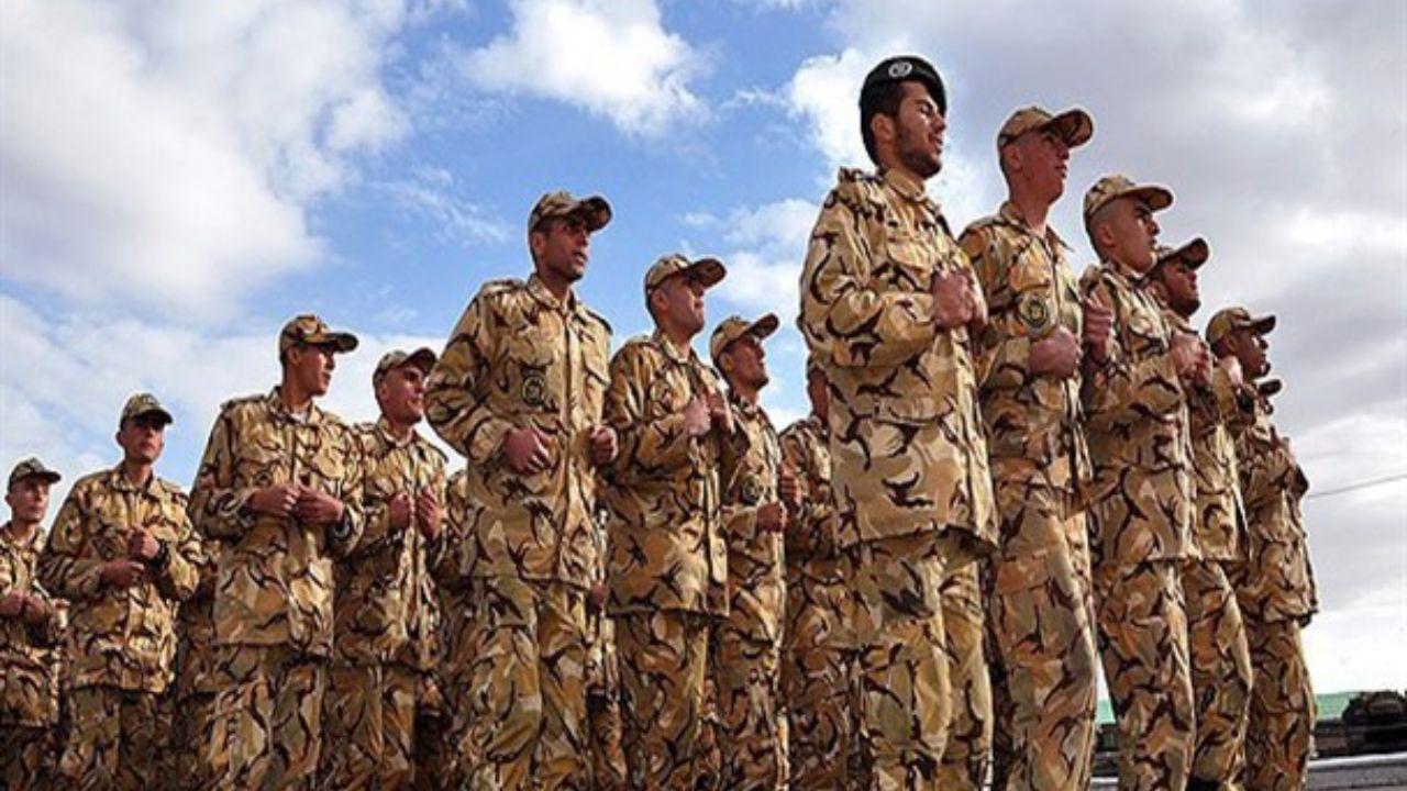 تسهیلات جدید برای سربازان شهرهای پلدختر و معمولان