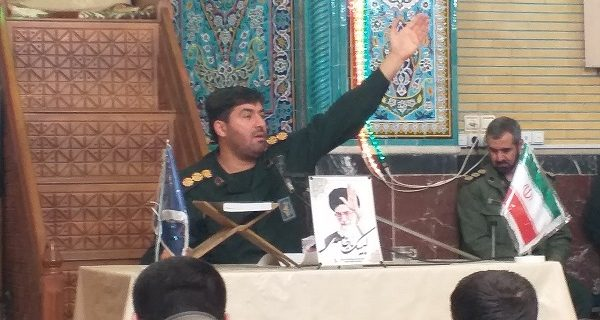 انقلاب اسلامی یک پدیده و احتمال با عمر محدود نیست، برای ظهور باید آماده شویم