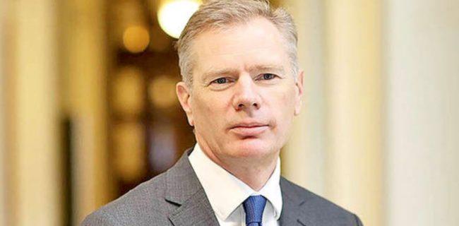 سفیر انگلیس در ناآرامی های دیشب تهران دستگیر شد