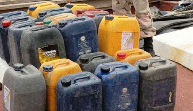 قاچاقیان سوخت به پرداخت ۱۴۰۰ میلیارد ریال محکوم شدند
