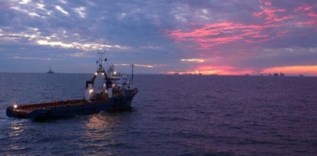 سوکار و بریتیش پترولیوم عملیات اکتشاف میدان نفتی جدید را آغاز کردند