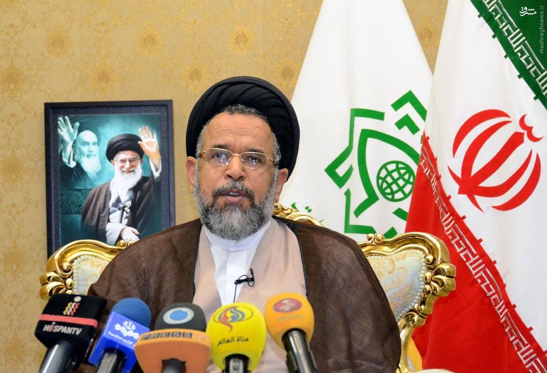 دستگیری ۲۲ تیم تروریستی در خوزستان