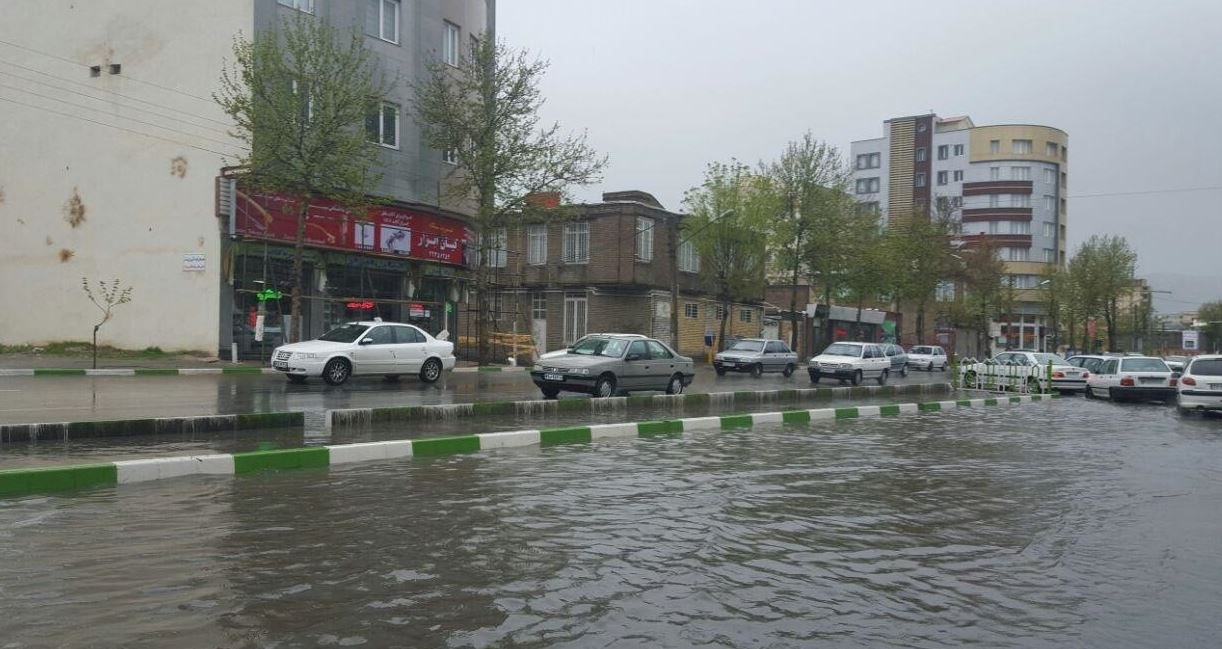 کردستان در وضعیت آماده باش کامل بسر میبرد