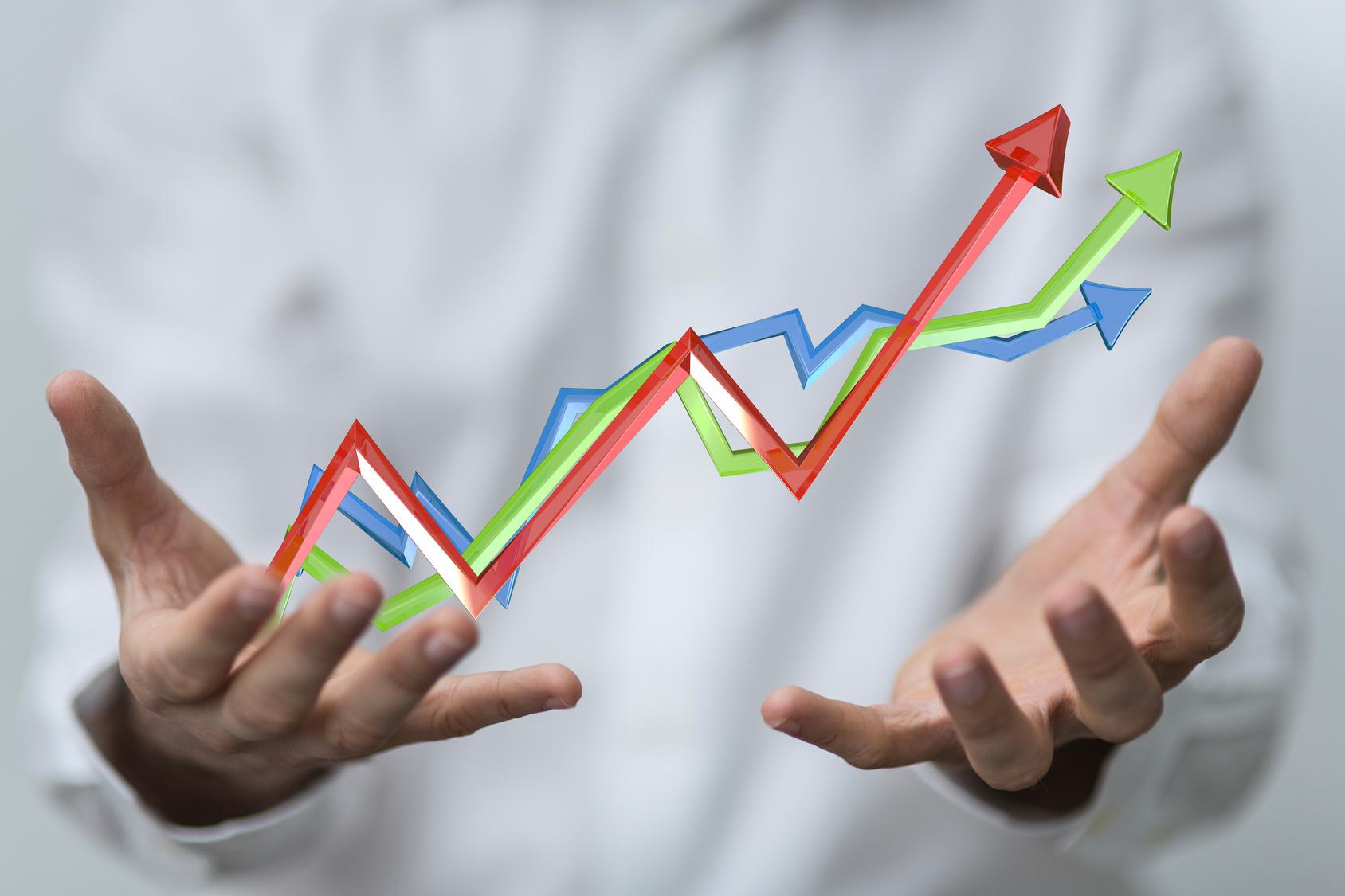 روند صعودی معاملات بازار سهام/ کانال ۱.۶ میلیون واحد بازهم فتح شد