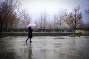 هوای عید 98 بارانی است
