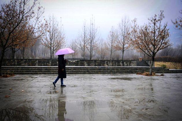هوای عید ۹۸ بارانی است