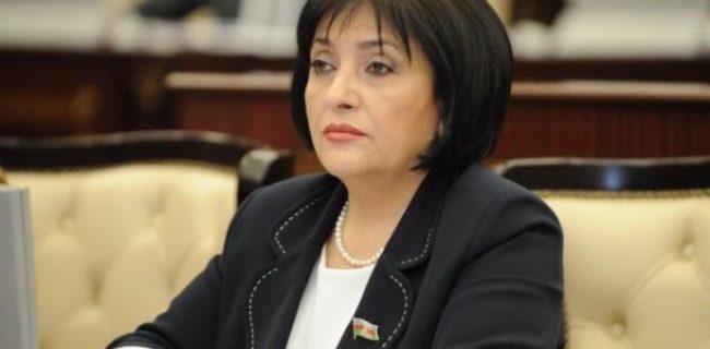 رییس جدید مجلس ملی جمهوری آذربایجان انتخاب شد