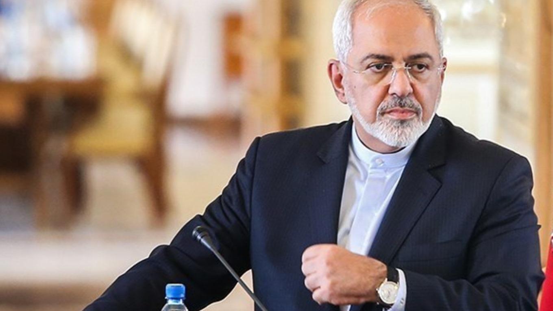 ظریف: اقدامات بی پروای آمریکا نشانه هراس است